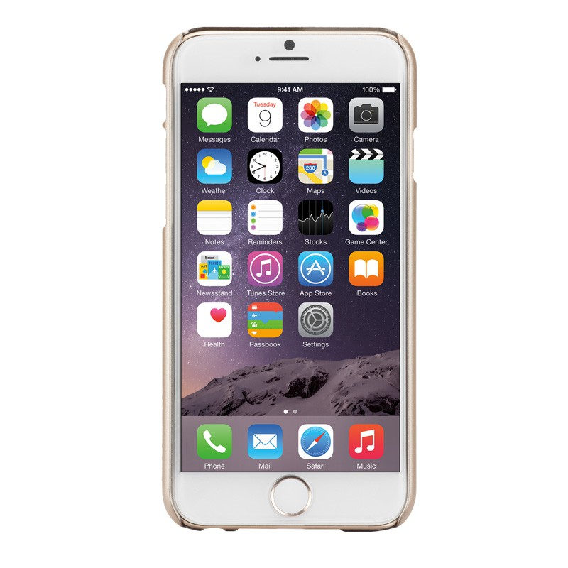 Case-Mate Barely There iPhone 6 Bronze - 2