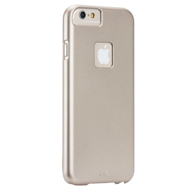 Case-Mate Barely There iPhone 6 Bronze - 4