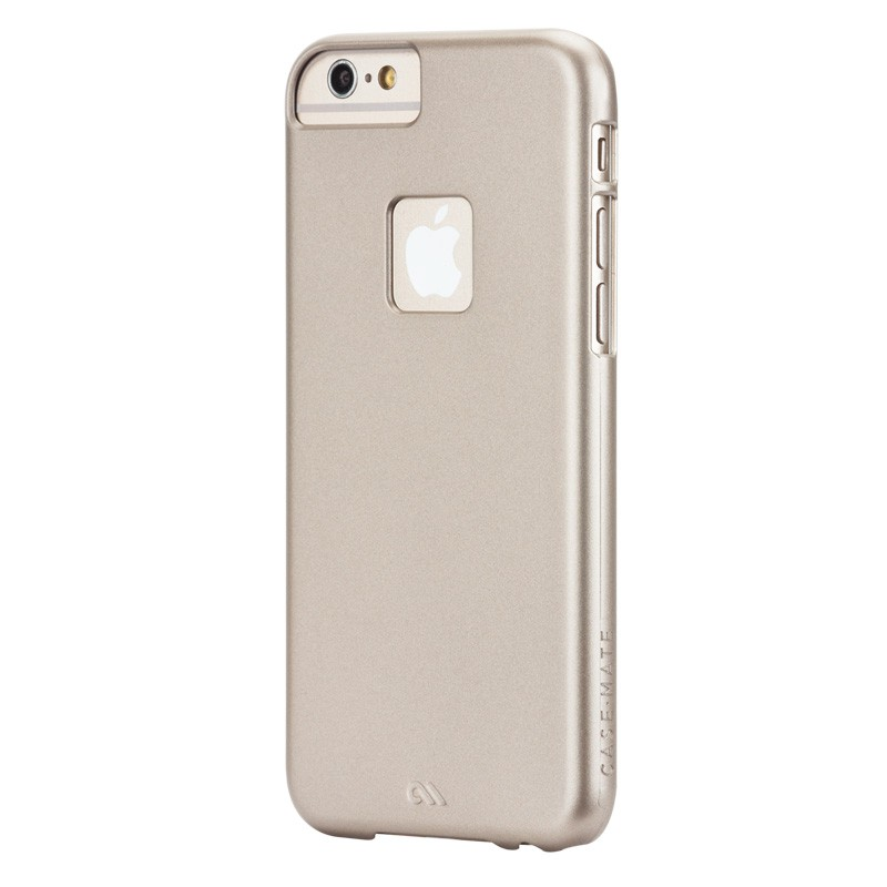 Case-Mate Barely There iPhone 6 Bronze - 5