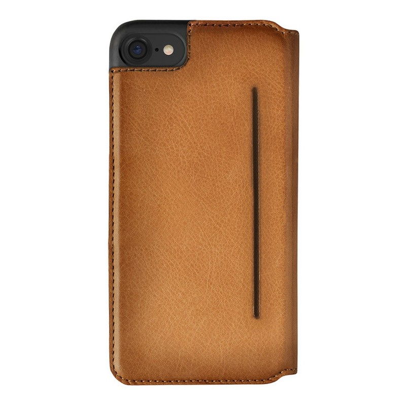 Bugatti Book Cover Parigi iPhone 7 Brown - 3