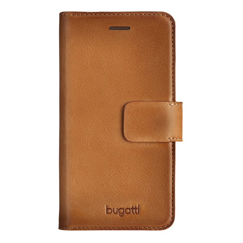 Bugatti Zurigo Book Case iPhone 7 Brown - 3