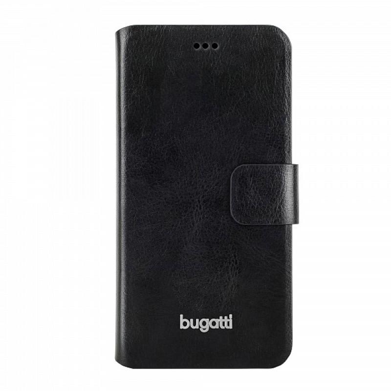 Bugatti BookCase Geneva iPhone 6 Plus Black - 1