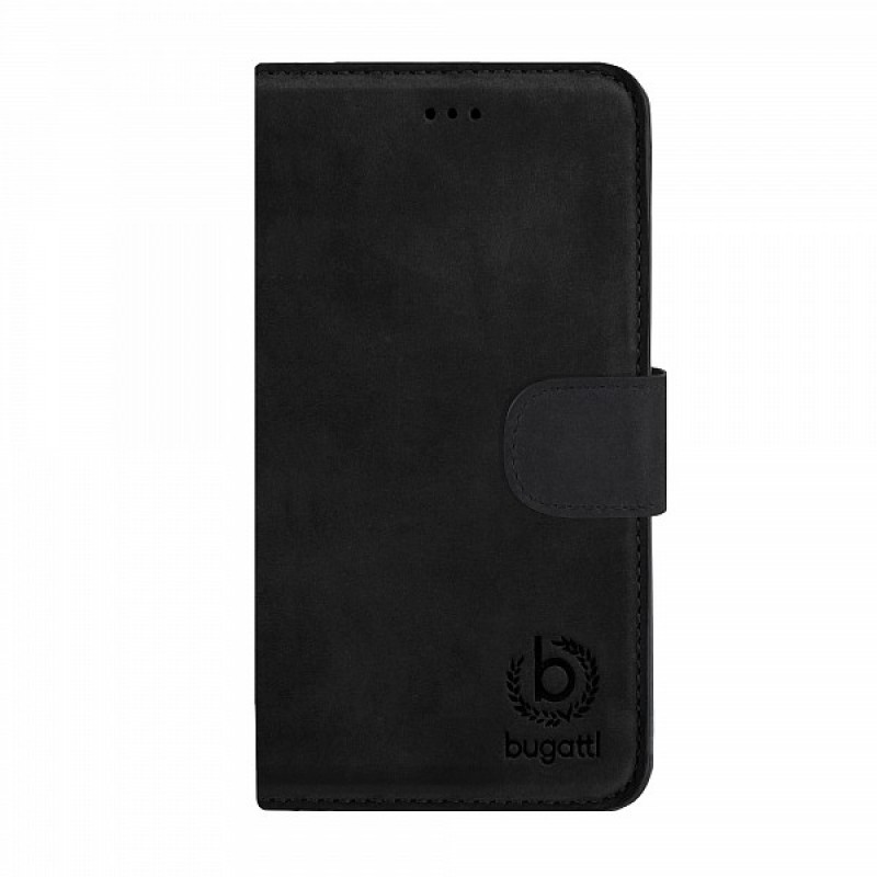 Bugatti BookCase Madrid iPhone 6 Black - 1