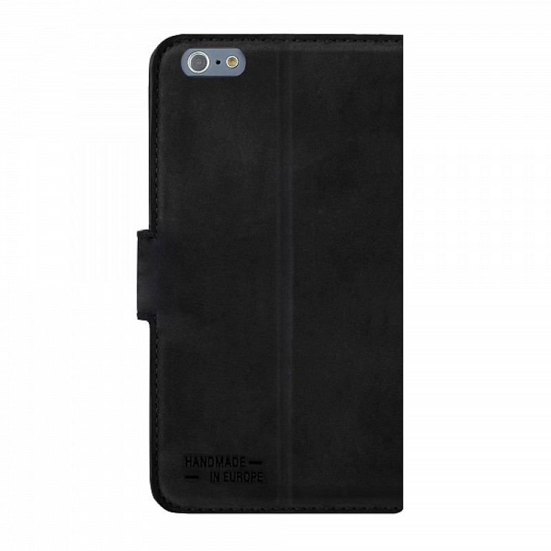 Bugatti BookCase Madrid iPhone 6 Black - 2