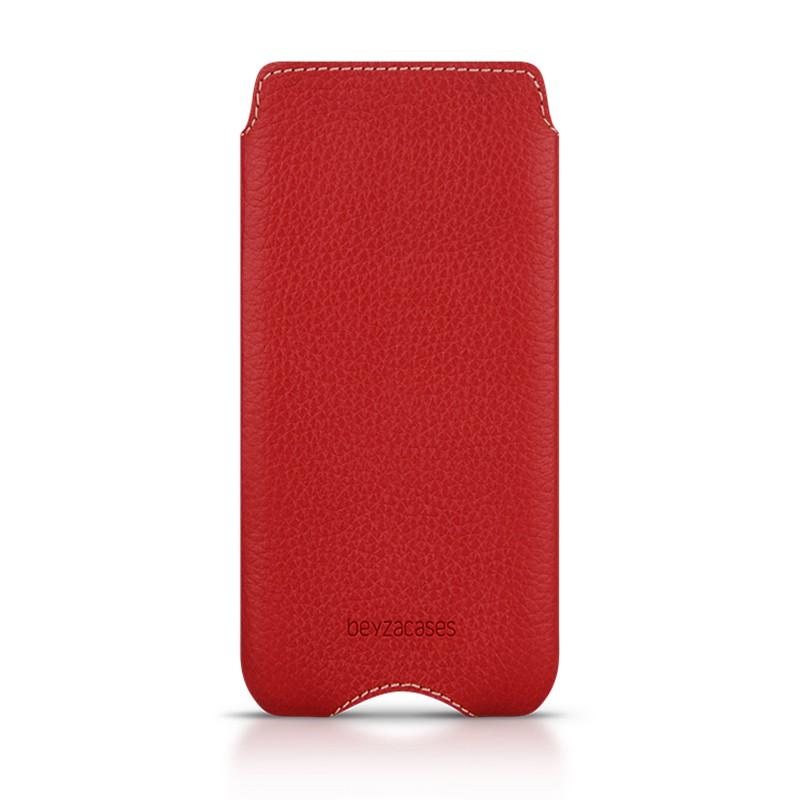 Beyzacases Zero Series Sleeve iPhone 6 / 6S Red - 2