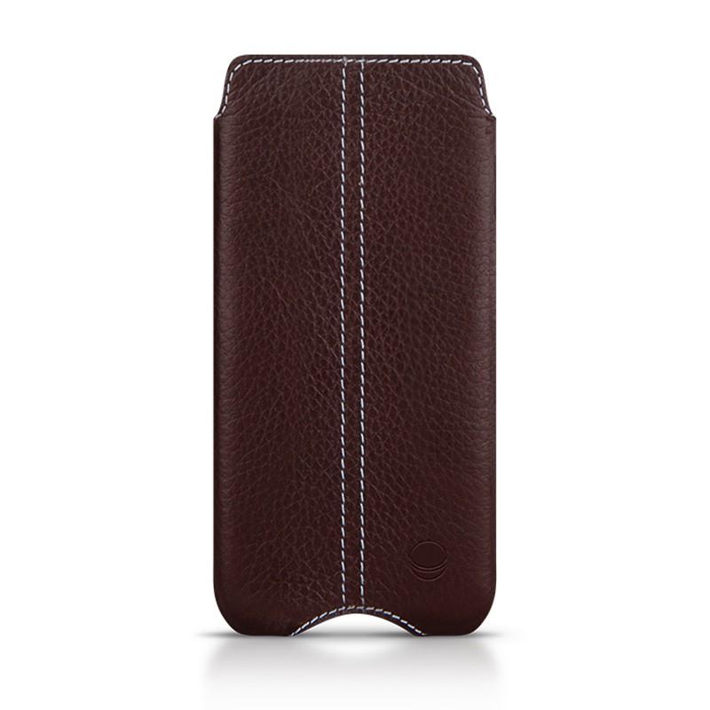 Beyzacases Zero Series Sleeve iPhone 6 / 6S Brown - 1