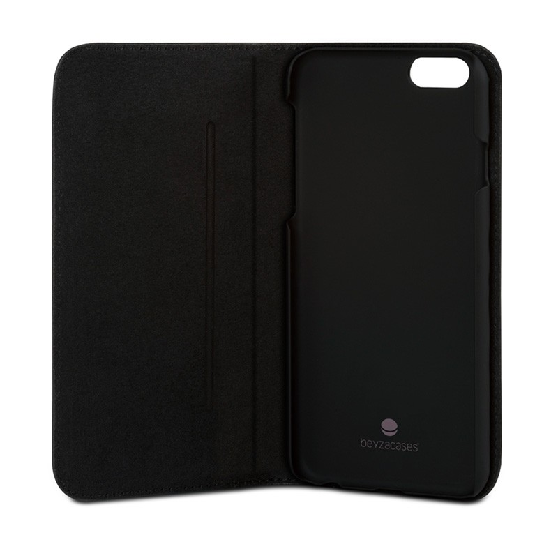 Beyzacases Arya Folio iPhone 6 / 6S Black - 4