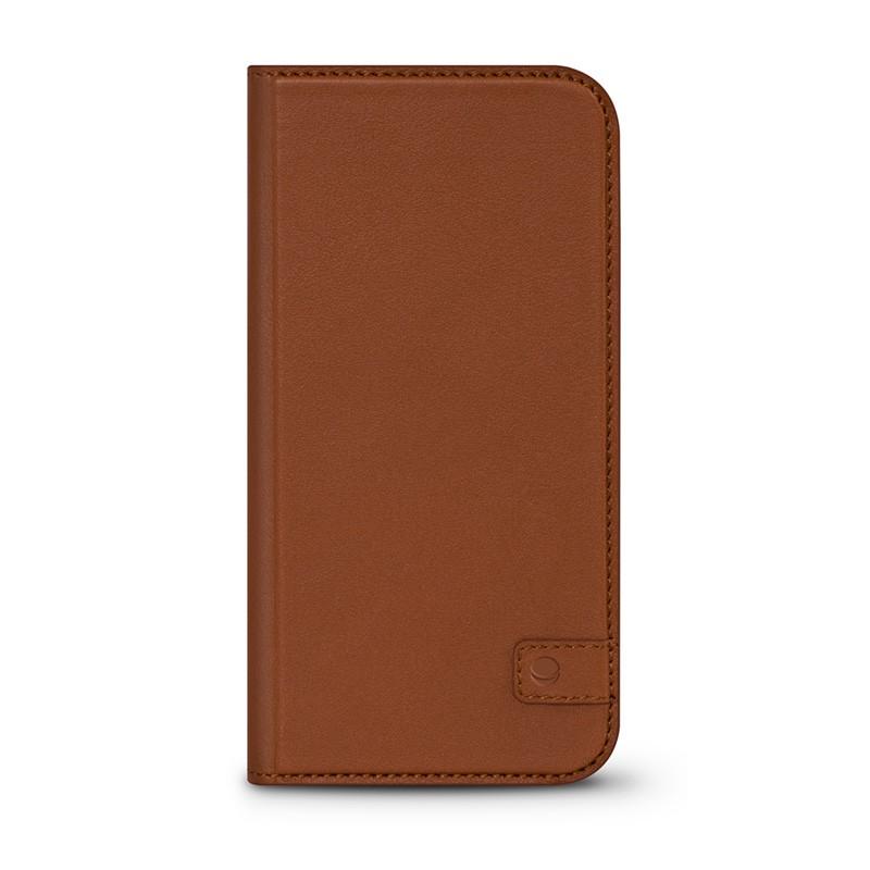 Beyzacases Arya Folio iPhone 6 / 6S Tan Brown - 2
