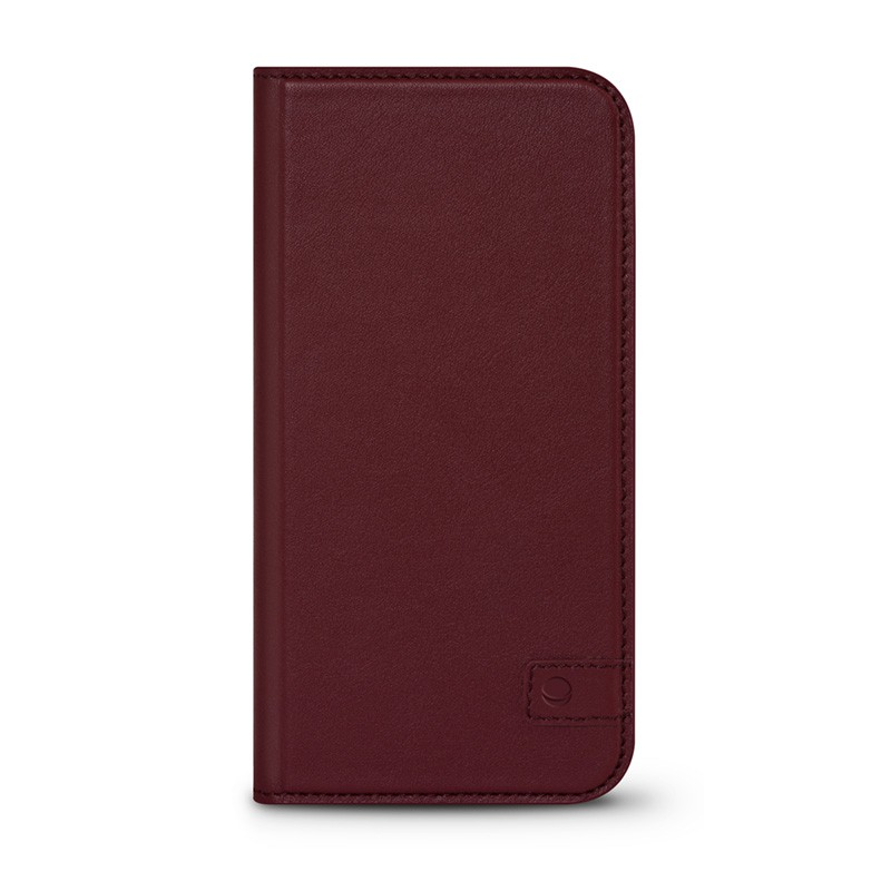 Beyzacases Arya Folio iPhone 6 / 6S Bordeux Red - 2