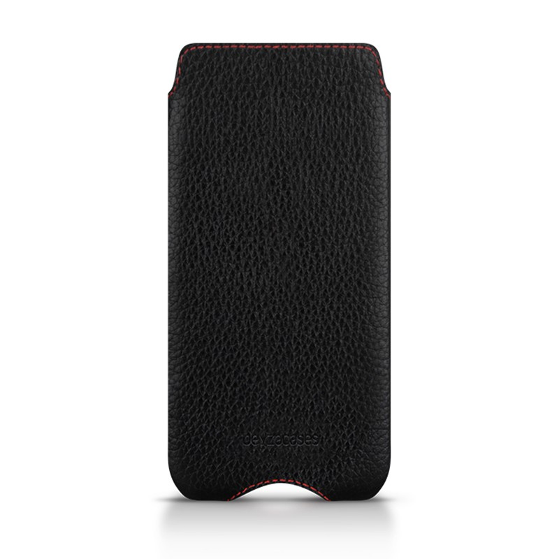 Beyzacases Zero Series Sleeve iPhone 6 Plus / 6S Plus Black - 2