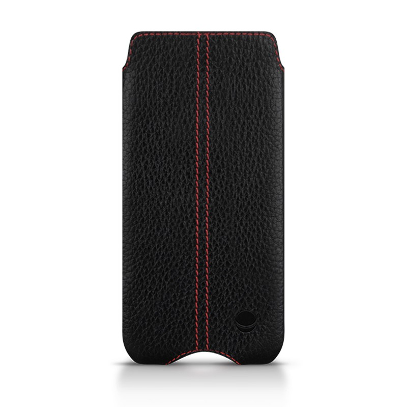 Beyzacases Zero Series Sleeve iPhone 6 Plus / 6S Plus Black - 1