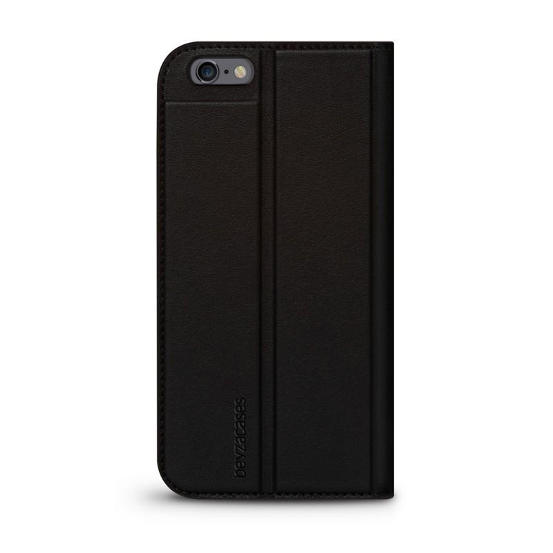 Beyzacases Arya Folio iPhone 6 Plus / 6S Plus Black - 1