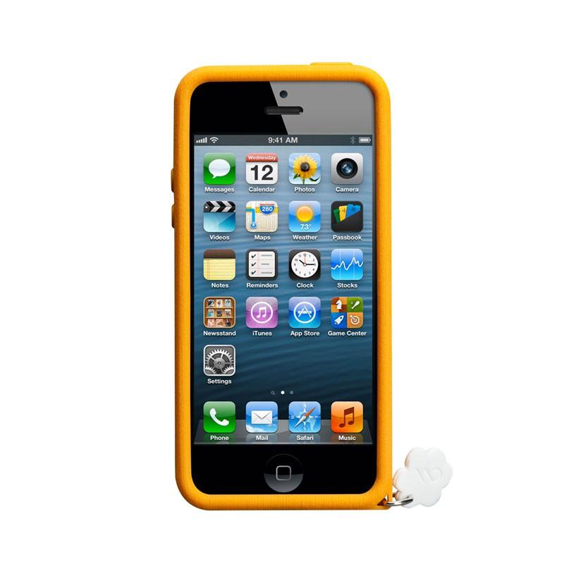 Case-mate - Creatures Case iPhone 5 (Tigris) 04