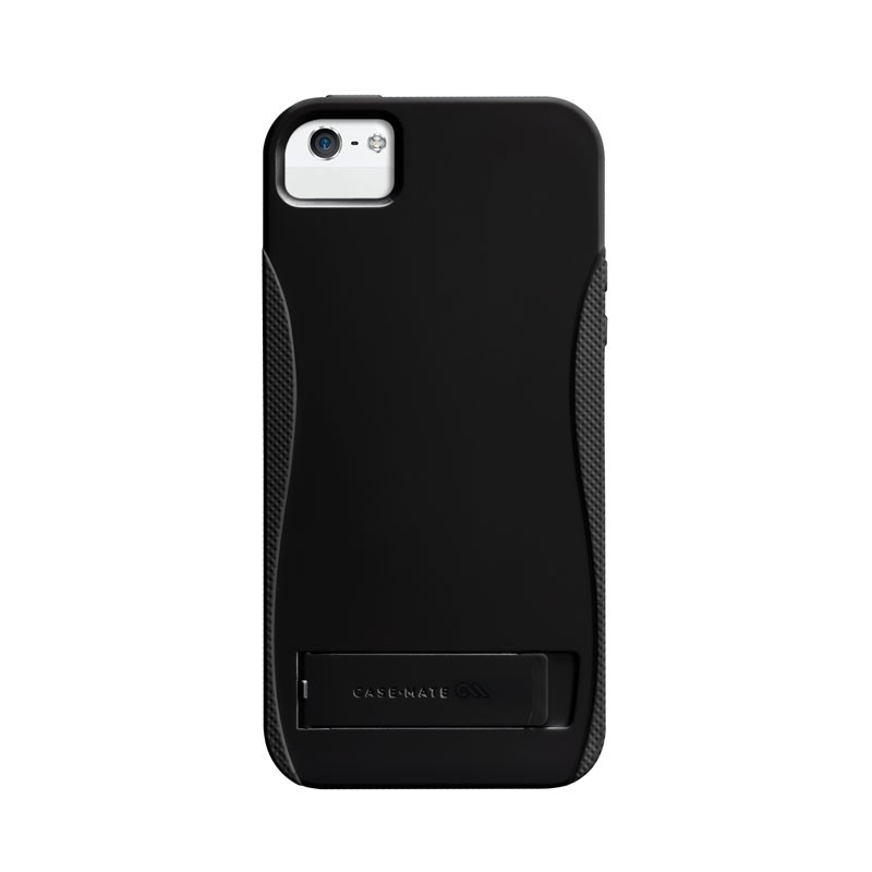 Case-mate - Pop! Case iPhone 5 (Black) 02