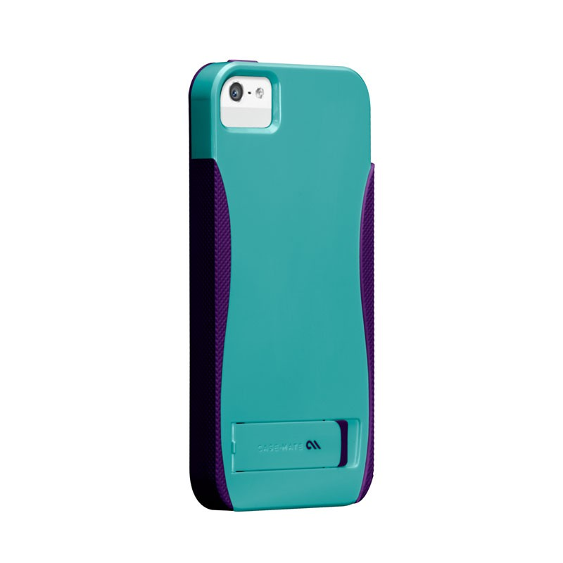 Case-mate - Pop! Case iPhone 5 (Blue) 01