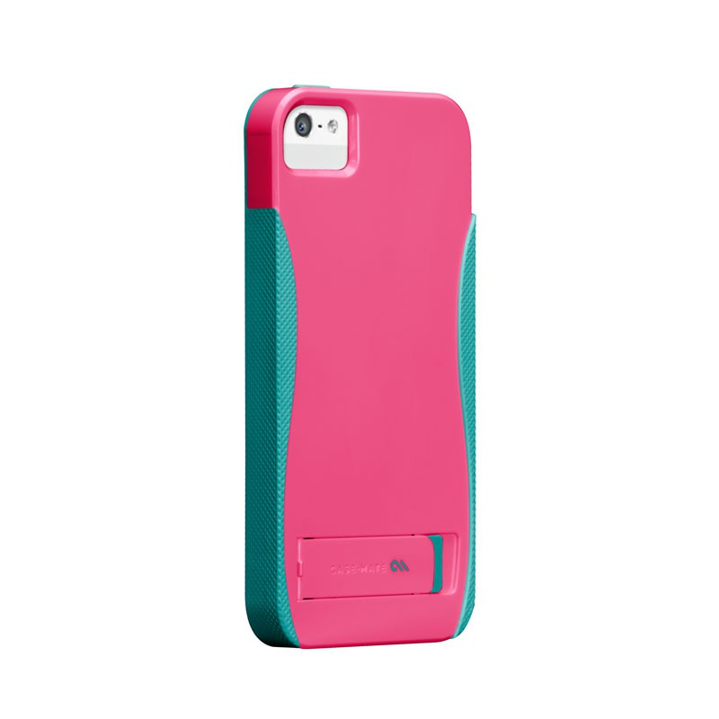 Case-mate - Pop! Case iPhone 5 (Pink) 01