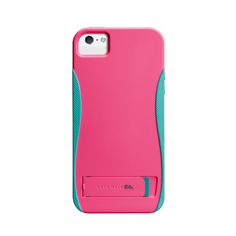 Case-mate - Pop! Case iPhone 5 (Pink) 02