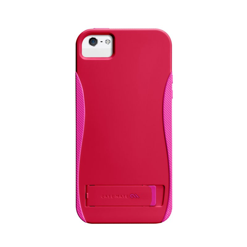 Case-mate - Pop! Case iPhone 5 (Red) 02