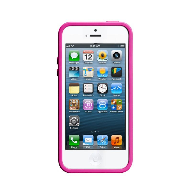 Case-mate - Pop! Case iPhone 5 (Red) 04