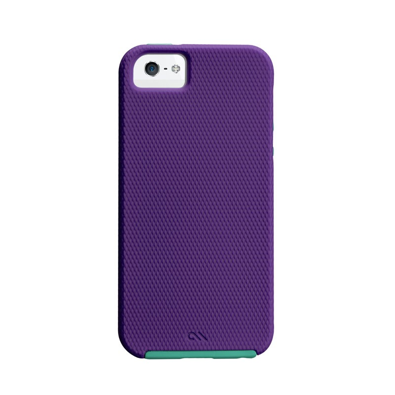 Case-mate - Tough Case iPhone 5 (Purple) 04