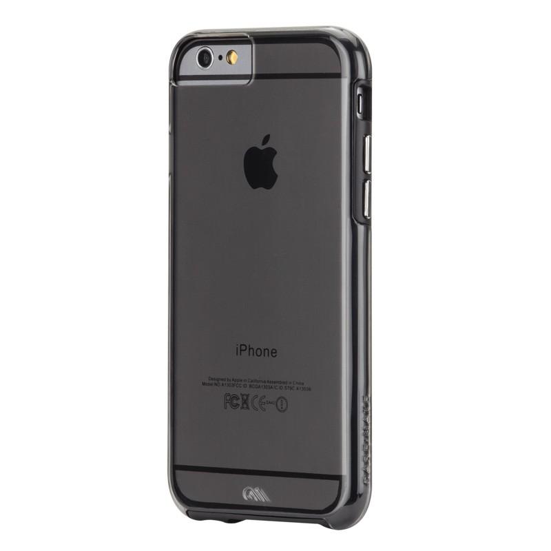 Case-Mate Naked Tough iPhone 6 Smoke - 4