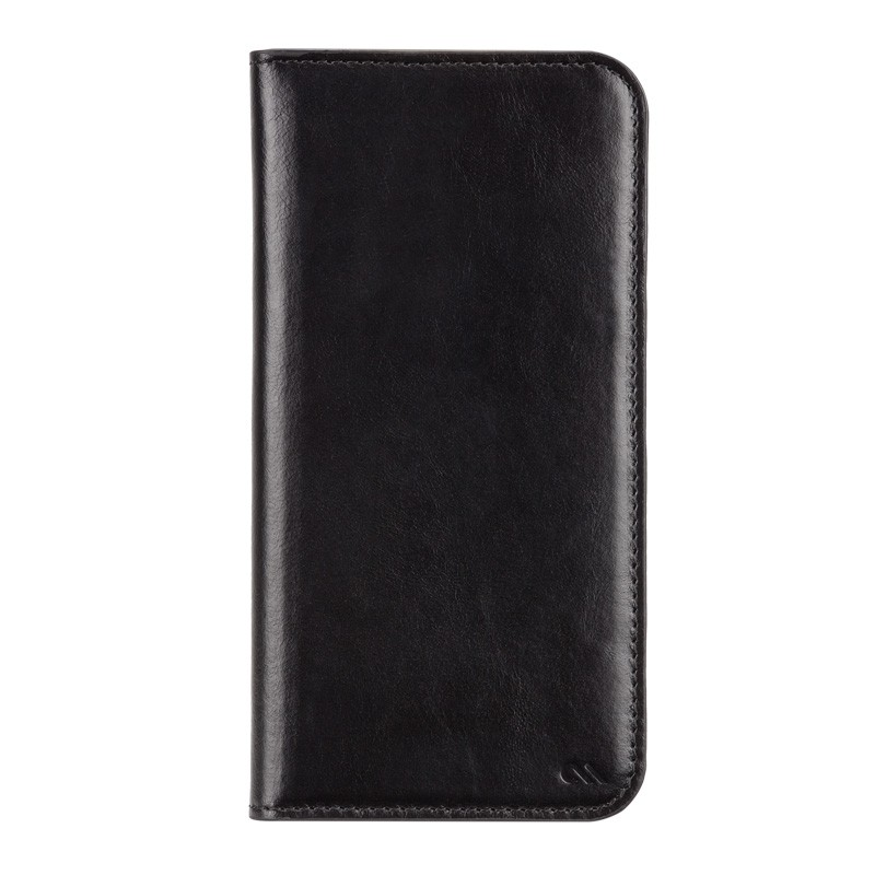 Case-Mate Wallet Folio iPhone 6 Black - 1