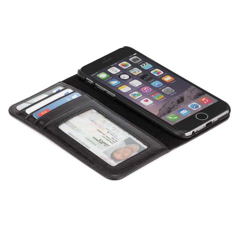 Case-Mate Wallet Folio iPhone 6 Black - 7