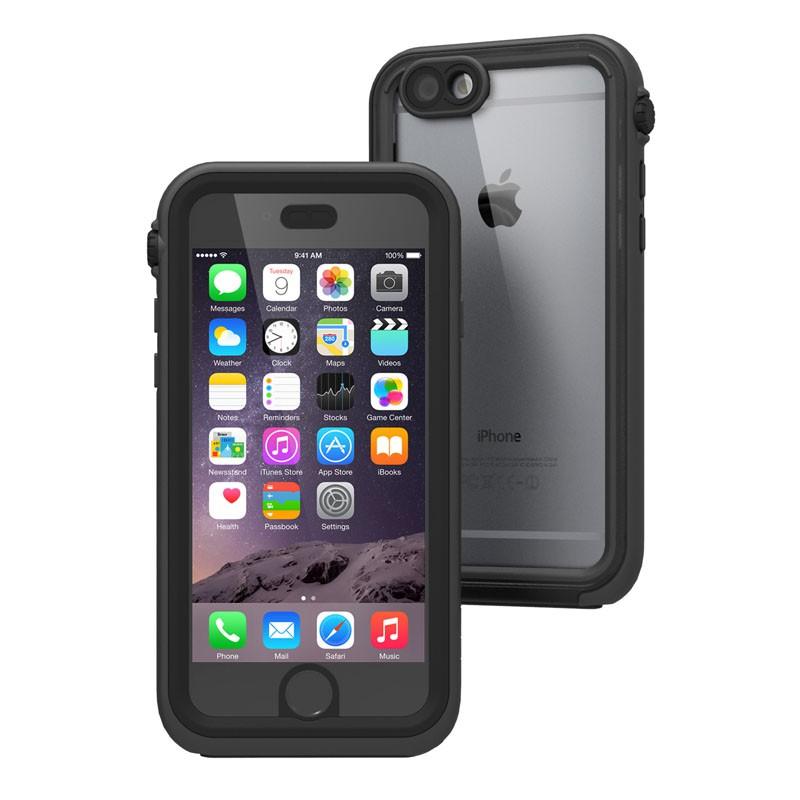 Catalyst WaterProof Case iPhone 6 Black - 1