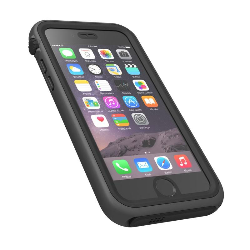 Catalyst WaterProof Case iPhone 6 Black - 2