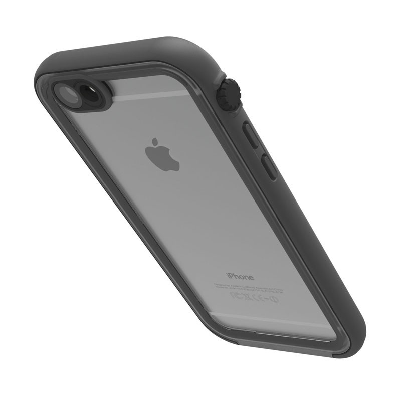 Catalyst WaterProof Case iPhone 6 Plus Black - 3