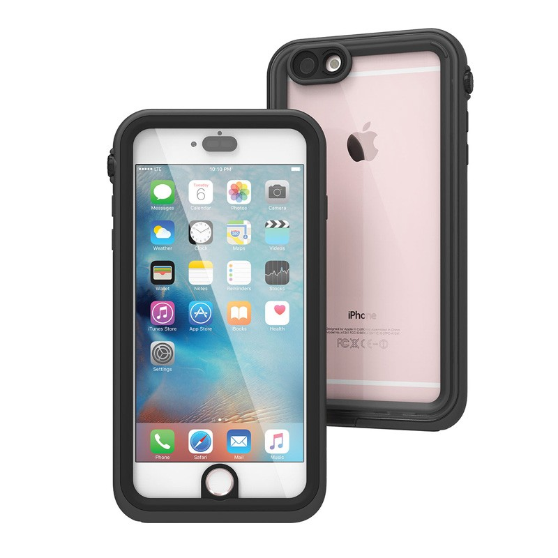 Catalyst Waterproof Case iPhone 6 Plus / 6S Plus - 4