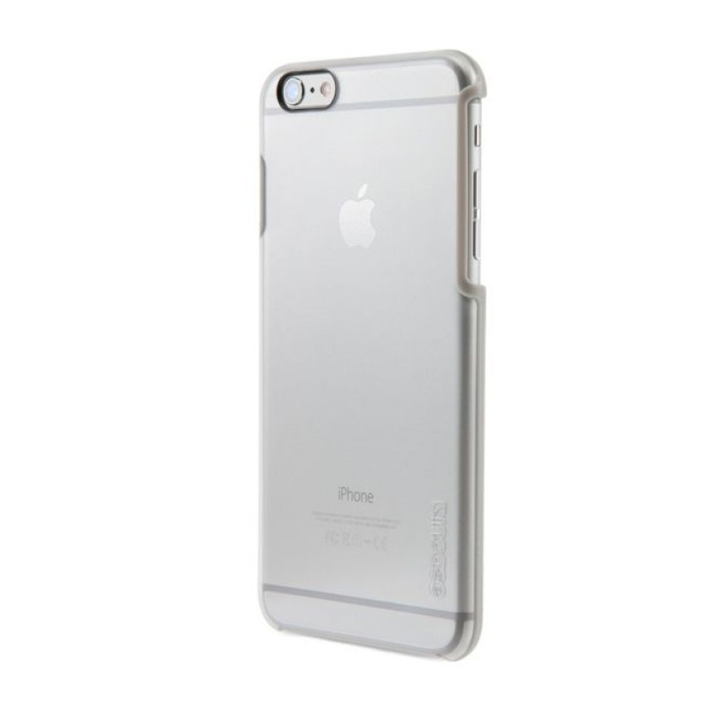 Incase Halo Snap On Case iPhone 6 Plus Clear - 1