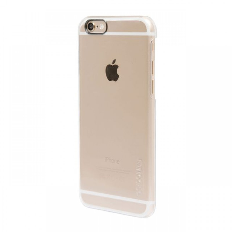 Incase Quick Snap Case iPhone 6 Clear - 1