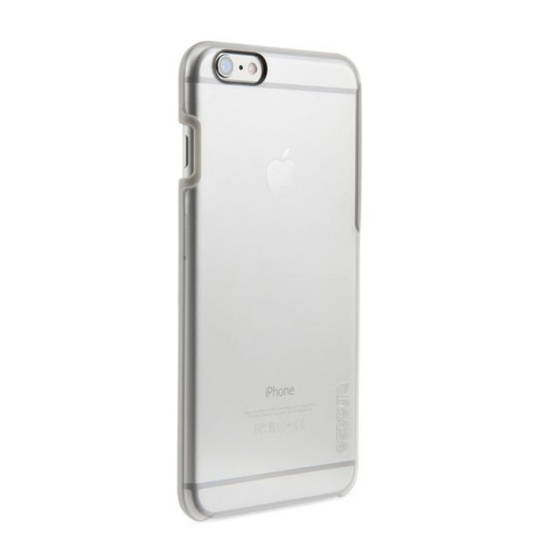 Incase Halo Snap On Case iPhone 6 Plus Clear - 2