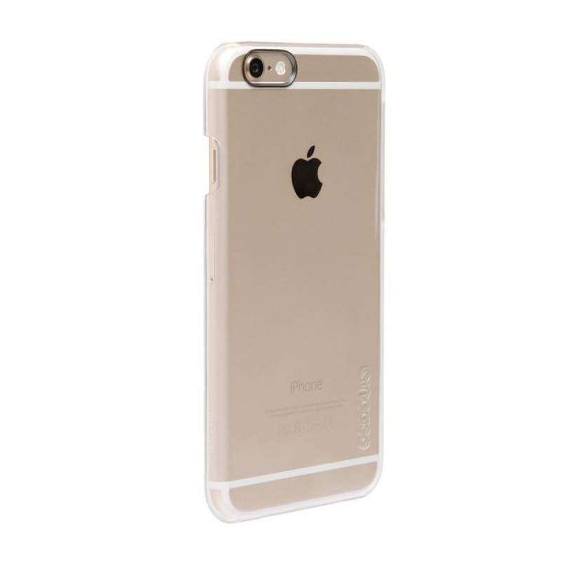Incase Quick Snap Case iPhone 6 Clear - 2