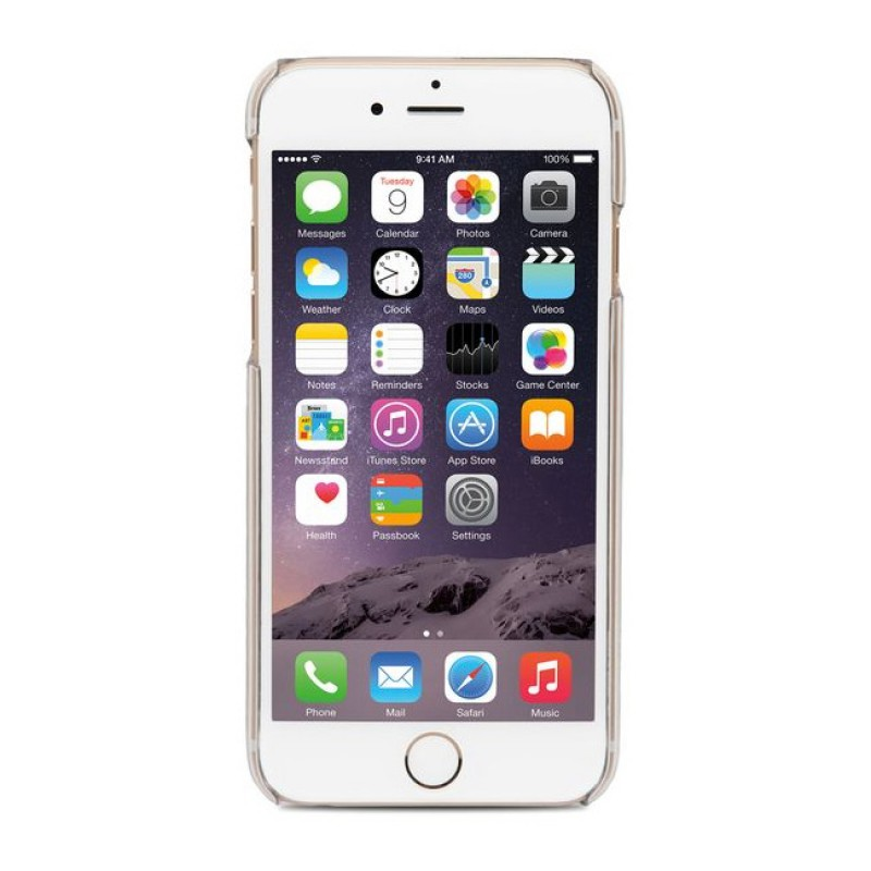 Incase Quick Snap Case iPhone 6 Clear - 4