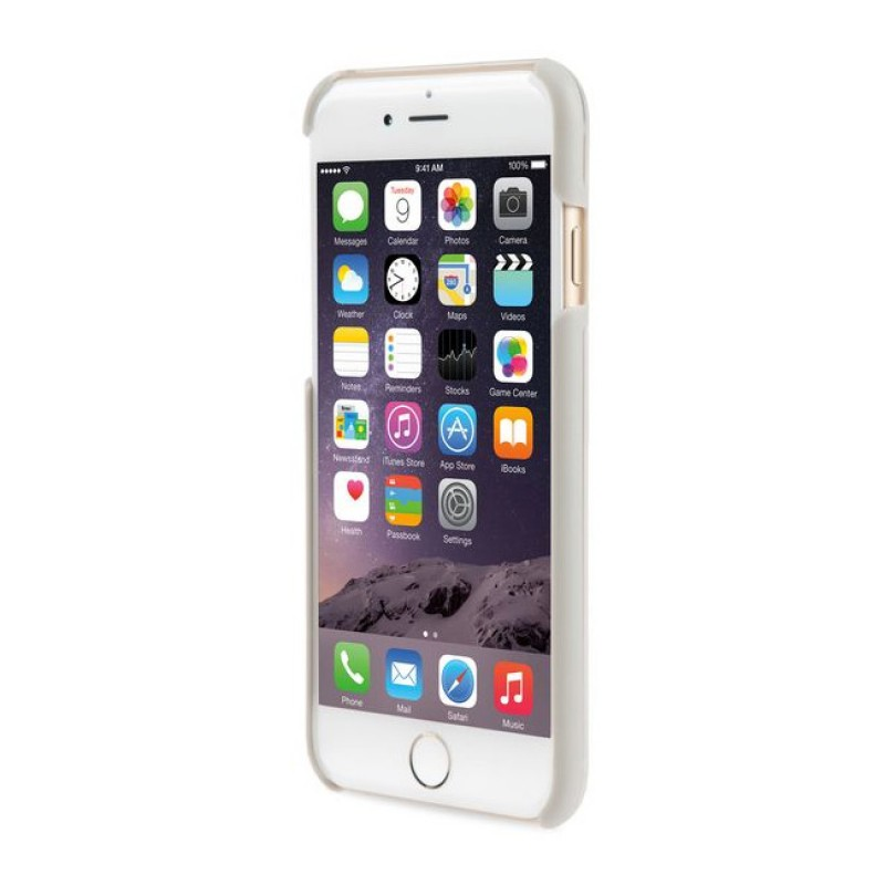 Incase Halo Snap Case iPhone 6 Clear - 6