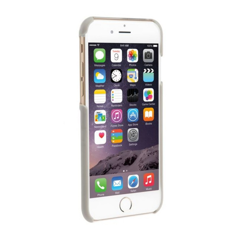 Incase Halo Snap Case iPhone 6 Clear - 7