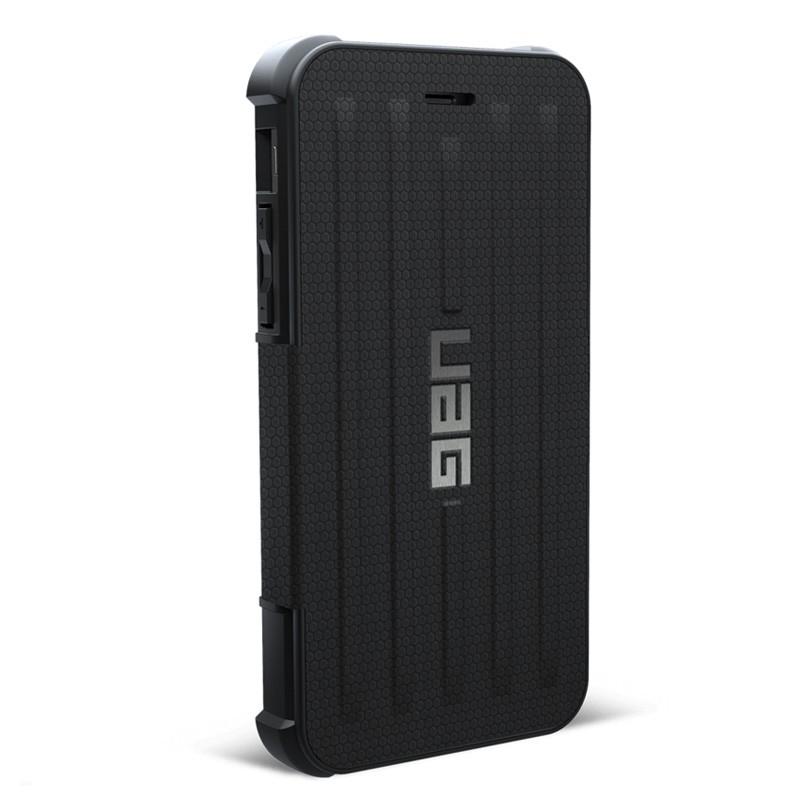 UAG Composite Folio iPhone 6/6S Scout Black  - 4