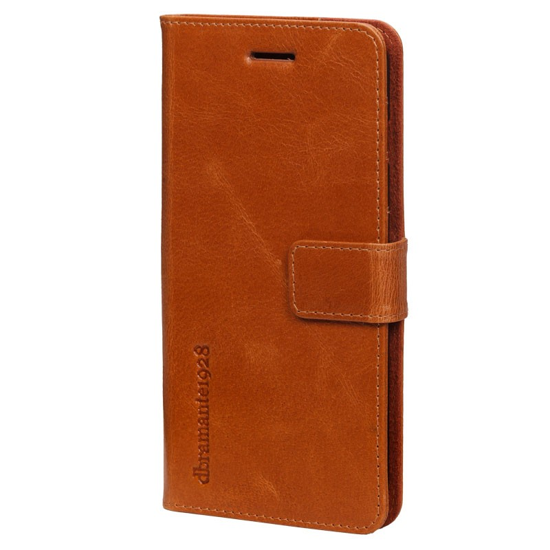 DBramante Copenhagen iPhone 6 Plus / 6S Plus Tan Brown - 1