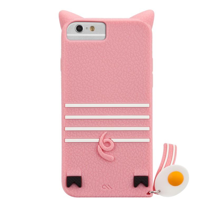 Case-Mate Creatures iPhone 6 Piggy - 2