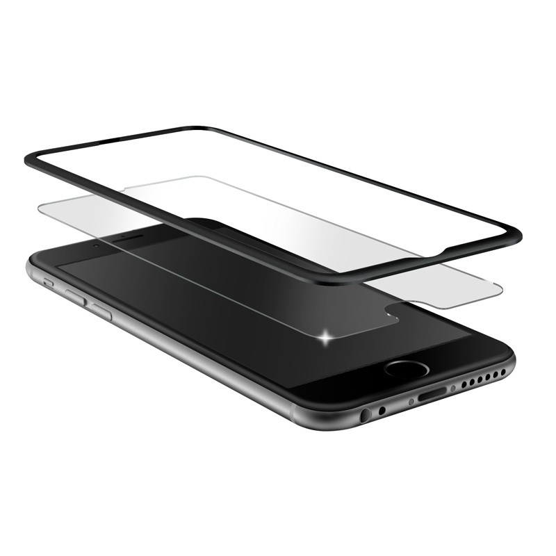 BodyGuardz The Crown iPhone 6 Black - 1