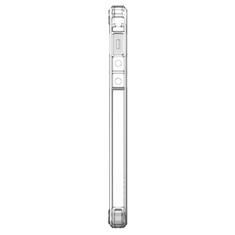 Spigen Crystal Shell iPhone SE / 5S / 5 Clear - 2