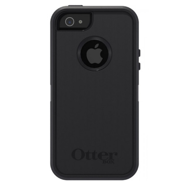 OtterBox Defender iPhone 5/5S Black - 2