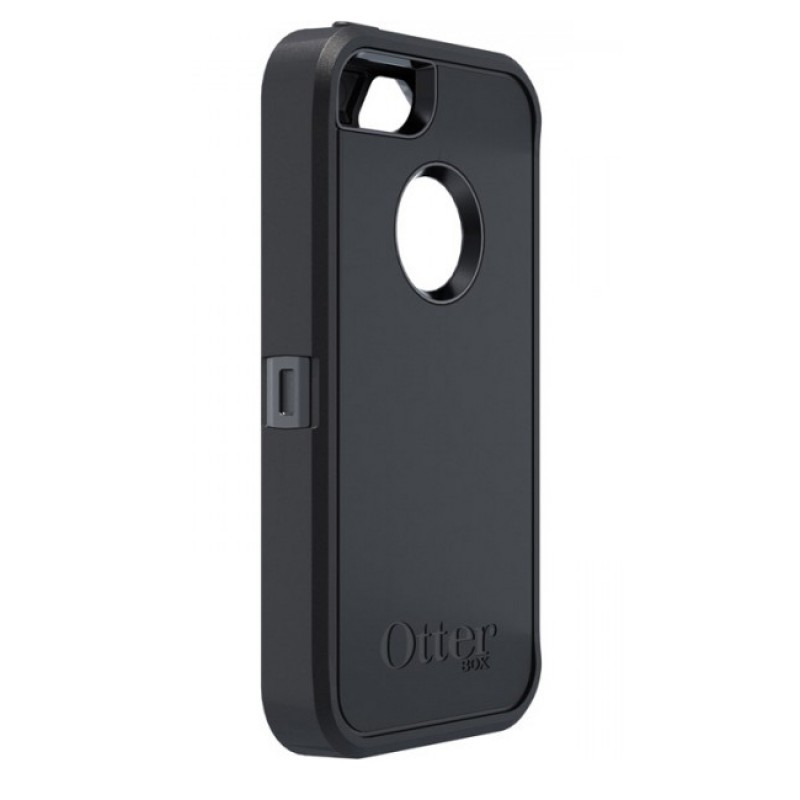 OtterBox Defender iPhone 5/5S Black - 5