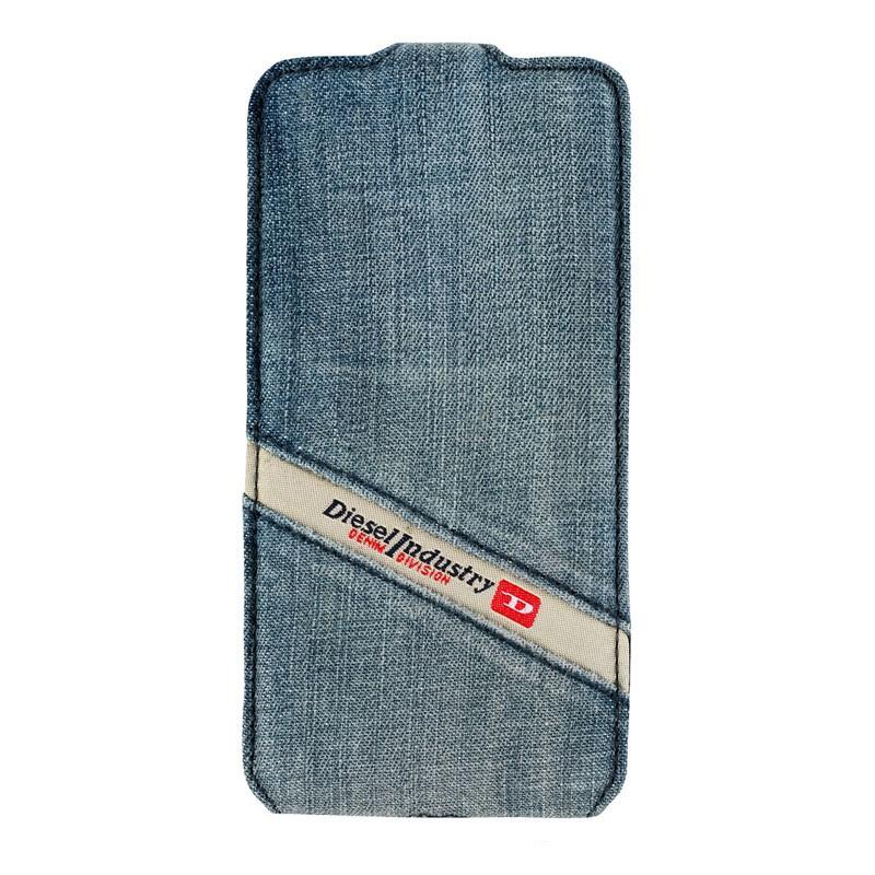 Diesel Scissor Flip iPhone 6 Denim Blue - 1