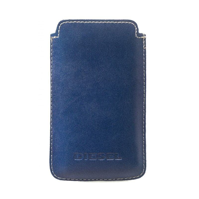 Diesel New Hastings iPhone 4(S) Blue/White - 1