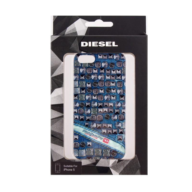 Diesel Snap Case iPhone 5/5S Studs - 3