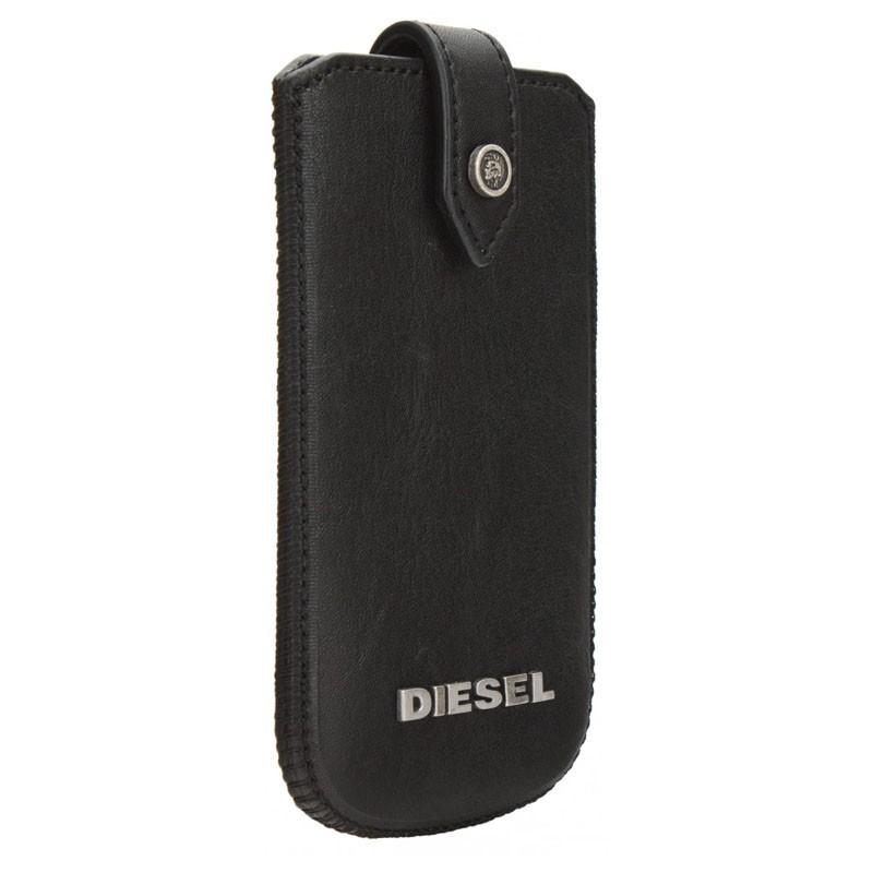Diesel Universal Sleeve iPhone Black - 3