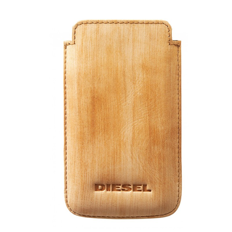 Diesel Wood New Hastings Sleeve voor iPhone 02